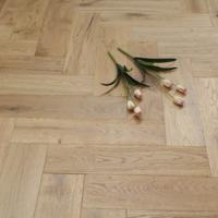 Oak Engineered Herringbone